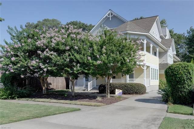 619 25th St, Virginia Beach, VA 23451 (#10332509) :: Rocket Real Estate