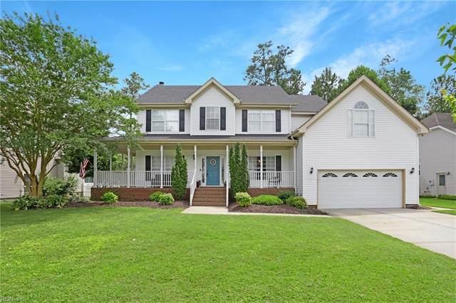 2688 Springhaven Dr, Virginia Beach, VA 23456 (#10332521) :: Rocket Real Estate
