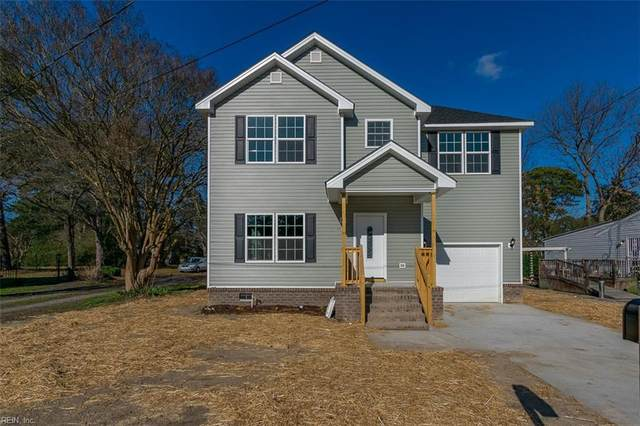 810 Hayes St, Norfolk, VA 23504 (MLS #10332526) :: AtCoastal Realty