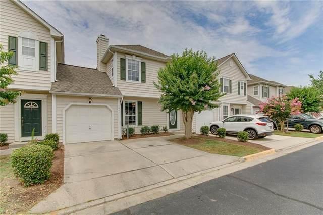 1841 Riddlesworth Dr, Virginia Beach, VA 23456 (#10332542) :: Rocket Real Estate