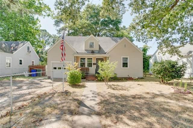 3541 Chesapeake Blvd, Norfolk, VA 23513 (MLS #10332560) :: AtCoastal Realty
