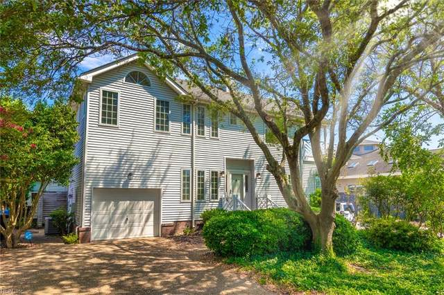 205 62nd St, Virginia Beach, VA 23451 (#10332565) :: Atlantic Sotheby's International Realty