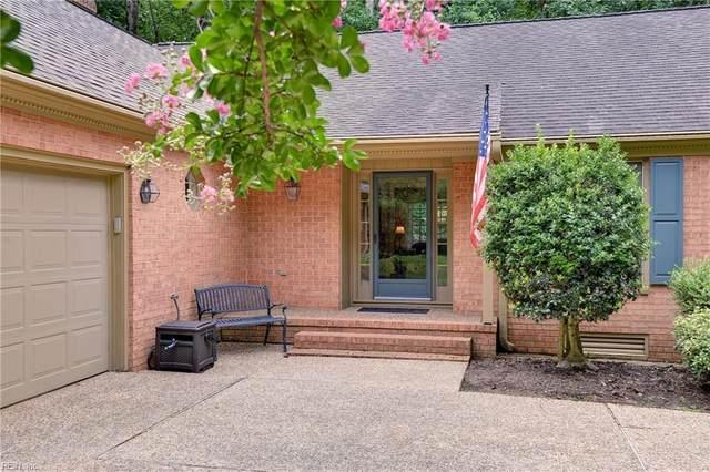 708 E Tazewells Way, James City County, VA 23185 (#10332586) :: Rocket Real Estate