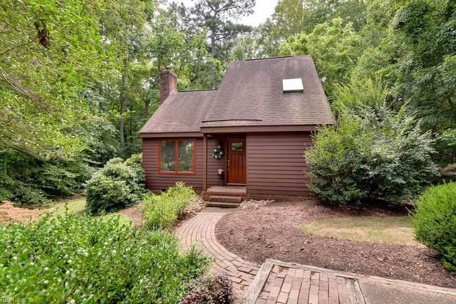 113 North Trce, James City County, VA 23188 (#10332589) :: The Kris Weaver Real Estate Team