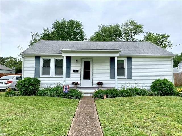 3054 Danwood Dr, Norfolk, VA 23513 (#10332591) :: AMW Real Estate