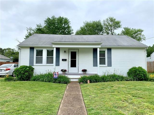 3054 Danwood Dr, Norfolk, VA 23513 (#10332591) :: Encompass Real Estate Solutions