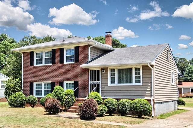 1518 Merrimac Trl, York County, VA 23185 (#10332608) :: Upscale Avenues Realty Group