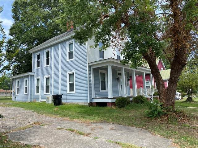 403 S High St, Franklin, VA 23851 (#10332609) :: Rocket Real Estate