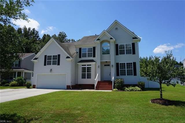 913 Breck Ct, Virginia Beach, VA 23464 (#10332610) :: Berkshire Hathaway HomeServices Towne Realty