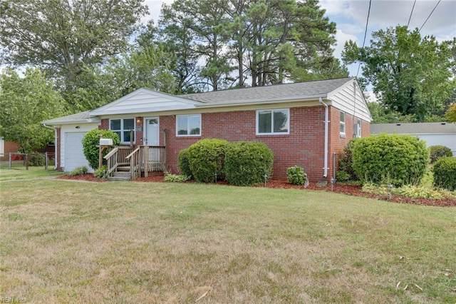 3349 Ridgefield Dr, Norfolk, VA 23518 (#10332613) :: AMW Real Estate