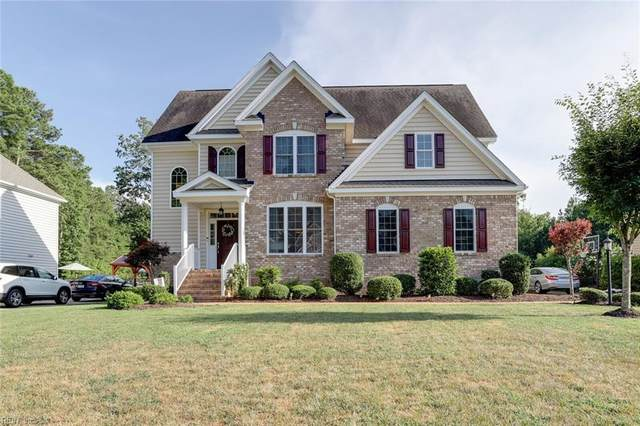 22214 Northgate Dr, Isle of Wight County, VA 23314 (#10332623) :: Rocket Real Estate