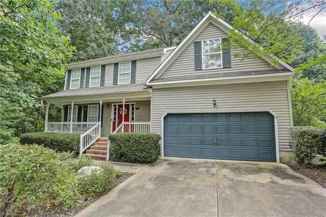 216 Amesbury Ln, Newport News, VA 23606 (#10332627) :: The Kris Weaver Real Estate Team