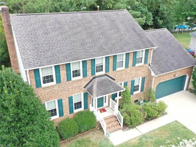 604 Glenrose Ct, Chesapeake, VA 23322 (#10332628) :: Atlantic Sotheby's International Realty