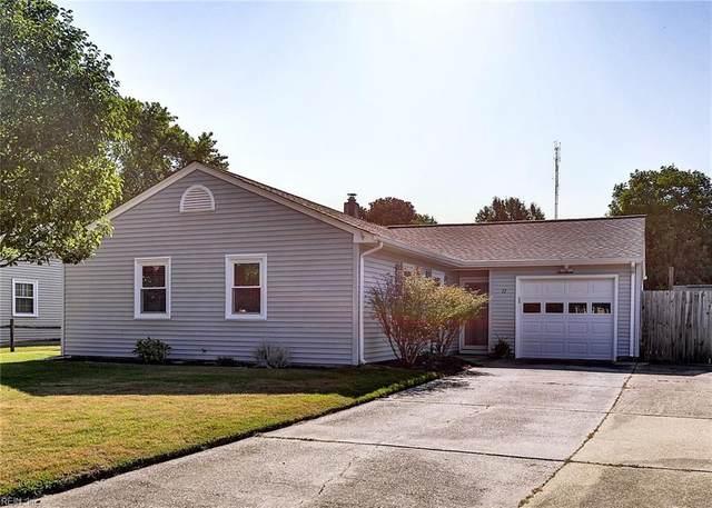 17 Edgemont Dr, Hampton, VA 23666 (#10332642) :: Encompass Real Estate Solutions