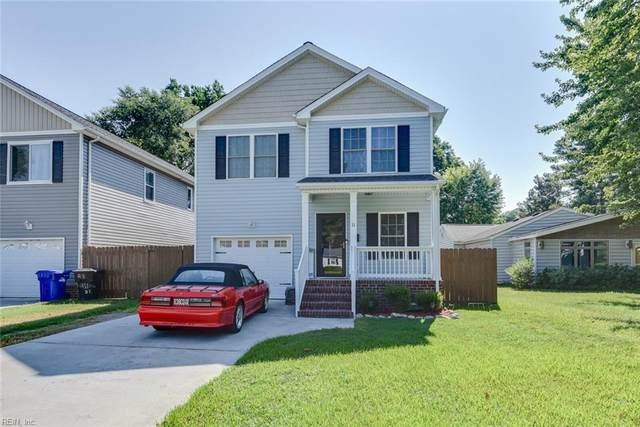 11 Easton St, Portsmouth, VA 23702 (#10332643) :: AMW Real Estate