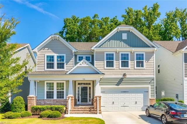 326 Goldenstar Ln, Portsmouth, VA 23701 (#10332644) :: AMW Real Estate