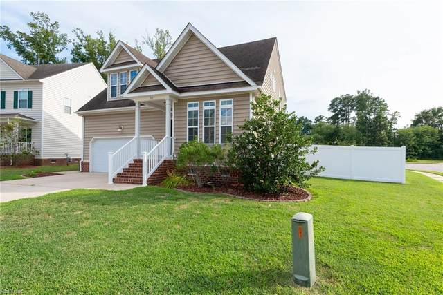 710 Creekwood Dr, Chesapeake, VA 23323 (#10332649) :: Gold Team VA