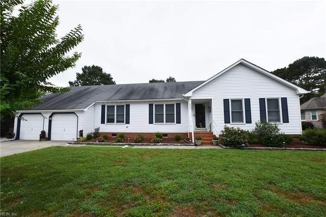 521 Queenswood Ter, Chesapeake, VA 23322 (#10332650) :: Rocket Real Estate