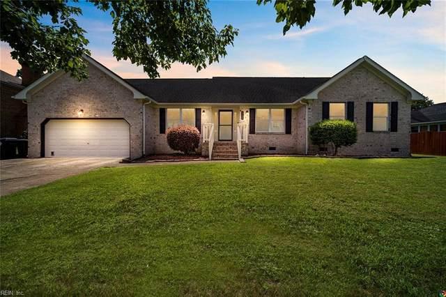 2149 Margaret Dr, Virginia Beach, VA 23456 (#10332654) :: Rocket Real Estate