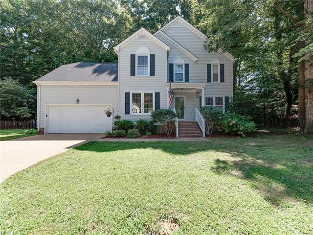 3016 Stoney Creek Dr, James City County, VA 23185 (#10332656) :: Upscale Avenues Realty Group