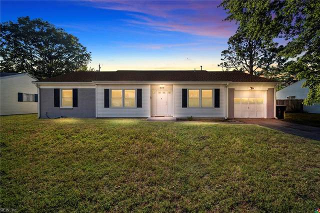 629 Breeds Hill Rd, Virginia Beach, VA 23462 (#10332657) :: Berkshire Hathaway HomeServices Towne Realty