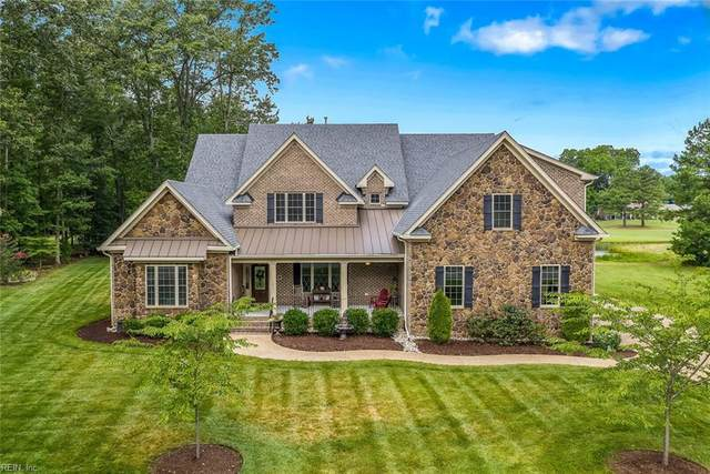 121 St Andrew, Isle of Wight County, VA 23430 (#10332669) :: Rocket Real Estate