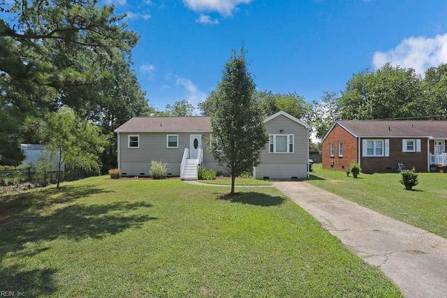 1805 Gildner Rd, Hampton, VA 23666 (#10332673) :: AMW Real Estate