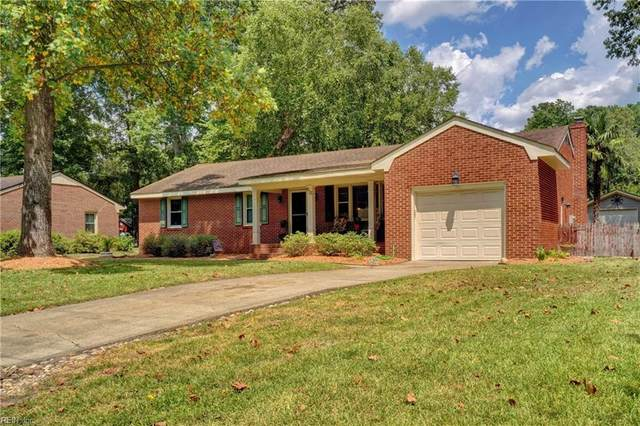 613 Lovegrove Ave, Chesapeake, VA 23323 (#10332674) :: Gold Team VA