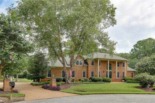 412 Chinquapin Orch, York County, VA 23693 (#10332679) :: Rocket Real Estate