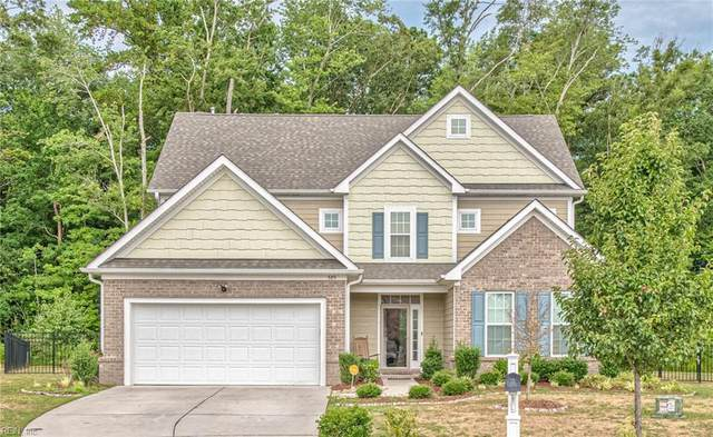505 Raeside Ave, Chesapeake, VA 23321 (#10332683) :: Kristie Weaver, REALTOR