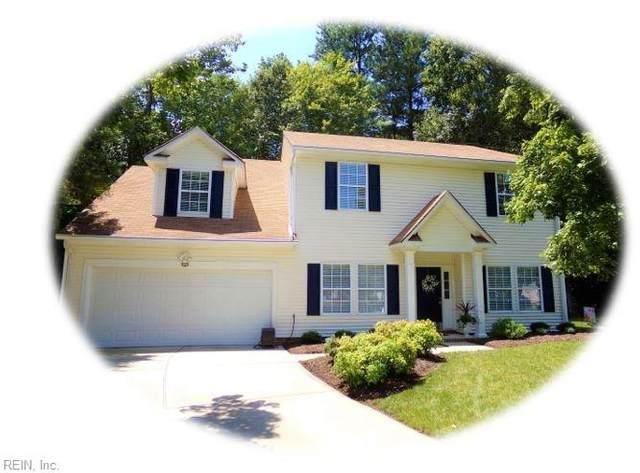 106 Arrow Ct, York County, VA 23693 (MLS #10332685) :: AtCoastal Realty