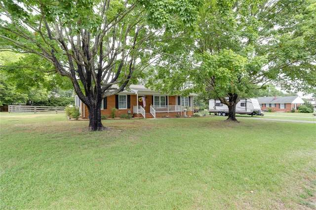 7411 Leigh Dr, Gloucester County, VA 23072 (#10332692) :: The Kris Weaver Real Estate Team