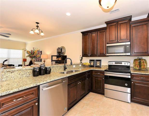 2814 Estella Way, Chesapeake, VA 23325 (#10332693) :: Upscale Avenues Realty Group