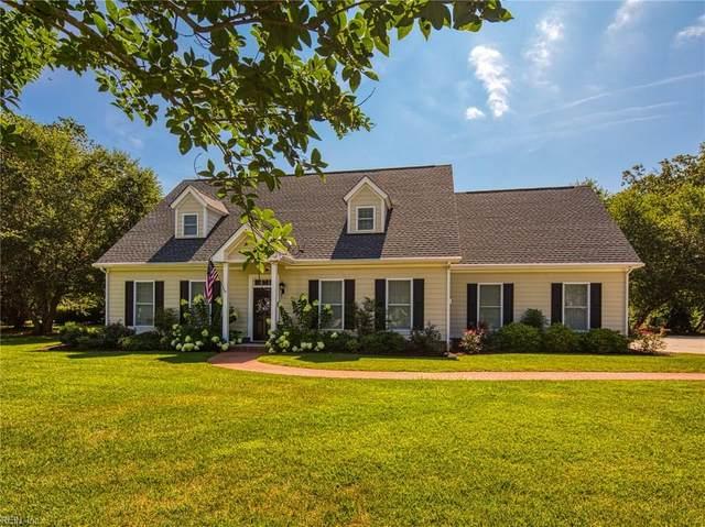 1847 Fishing Cir, Gloucester County, VA 23072 (#10332699) :: AMW Real Estate