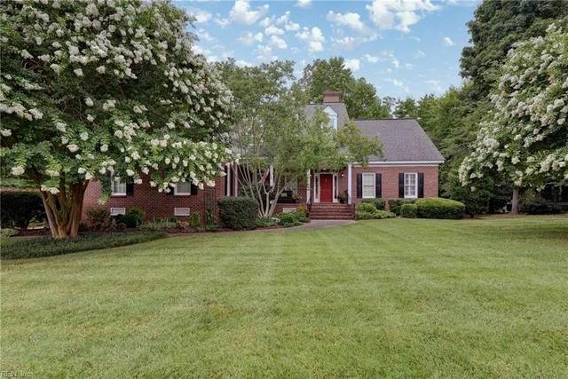 104 Westbury, James City County, VA 23188 (#10332701) :: Rocket Real Estate