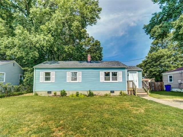 8007 Glade Rd, Norfolk, VA 23518 (#10332712) :: Rocket Real Estate
