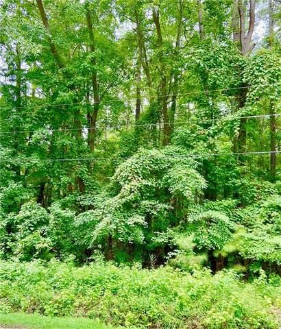 1607 Calthrop Neck Rd, York County, VA 23693 (#10332719) :: Rocket Real Estate