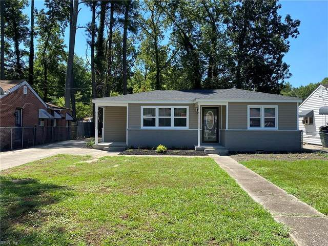2011 Arizona Ave, Suffolk, VA 23434 (#10332720) :: Community Partner Group