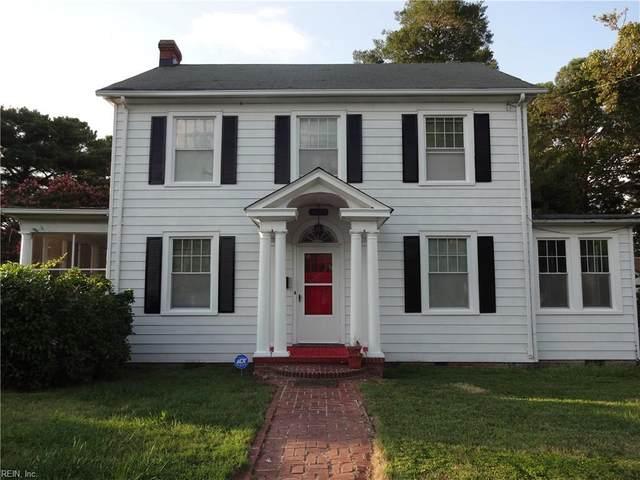4622 King St, Portsmouth, VA 23707 (#10332724) :: Rocket Real Estate