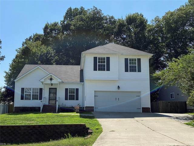 5809 Montpelier Dr, James City County, VA 23188 (#10332740) :: AMW Real Estate