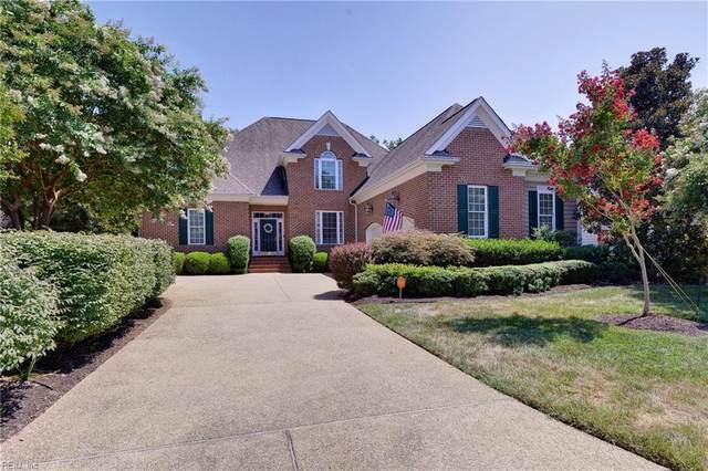 223 Beeston Fld, James City County, VA 23188 (#10332765) :: Rocket Real Estate