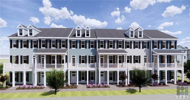 4022 Pleasant Ave, Norfolk, VA 23518 (#10332779) :: Atlantic Sotheby's International Realty