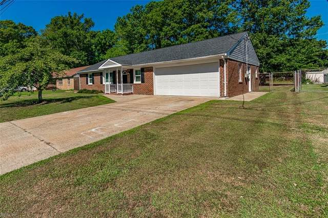 212 Haledon Rd, Chesapeake, VA 23320 (#10332780) :: Rocket Real Estate