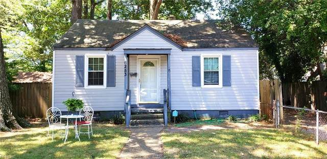 6253 Edward St, Norfolk, VA 23513 (#10332786) :: The Kris Weaver Real Estate Team