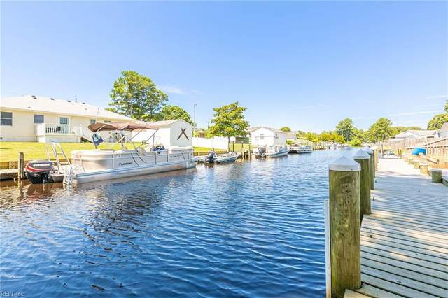 107 Pike St, Moyock, NC 27958 (#10332788) :: RE/MAX Central Realty
