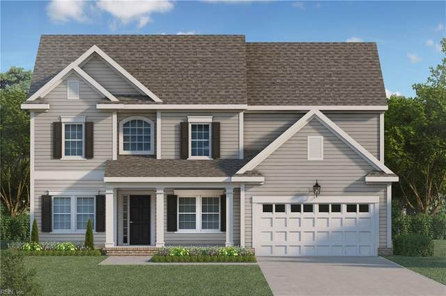 MM White Heron's(Capri 2) Ln, Suffolk, VA 23434 (#10332799) :: Rocket Real Estate