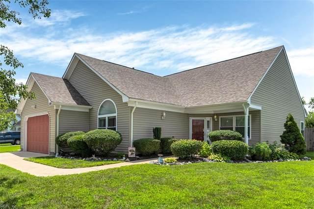 306 Running Stone Way, Chesapeake, VA 23323 (#10332809) :: Encompass Real Estate Solutions