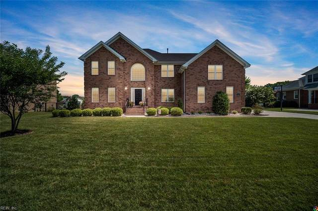 1733 Champion Cir, Virginia Beach, VA 23456 (#10332824) :: Rocket Real Estate