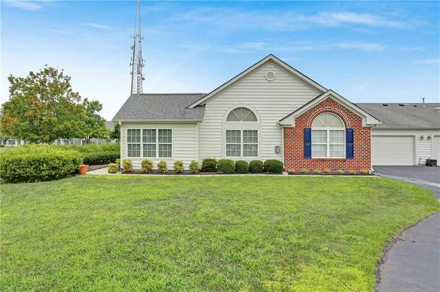 102 Borden Way, York County, VA 23690 (#10332825) :: Gold Team VA