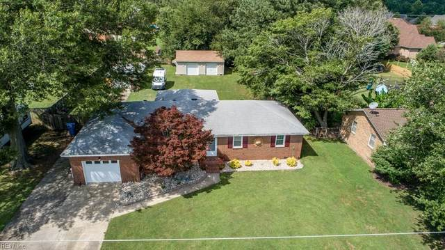 272 Benson Ln, Chesapeake, VA 23322 (#10332827) :: Rocket Real Estate